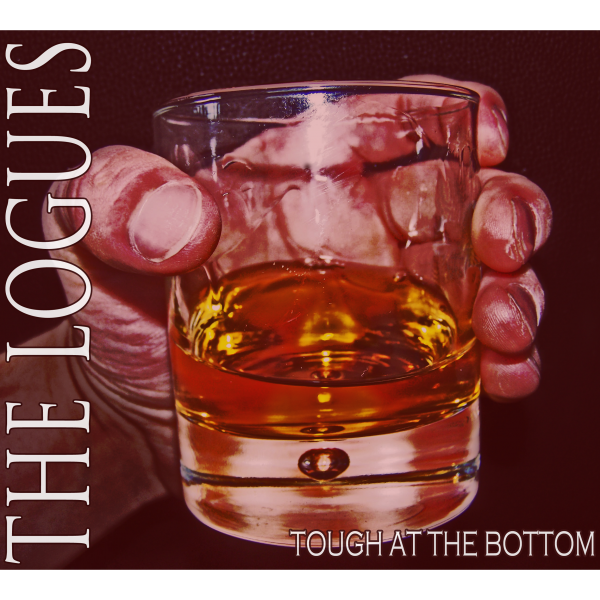 logues album cover 1