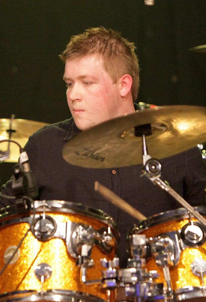 Darrell Nelson